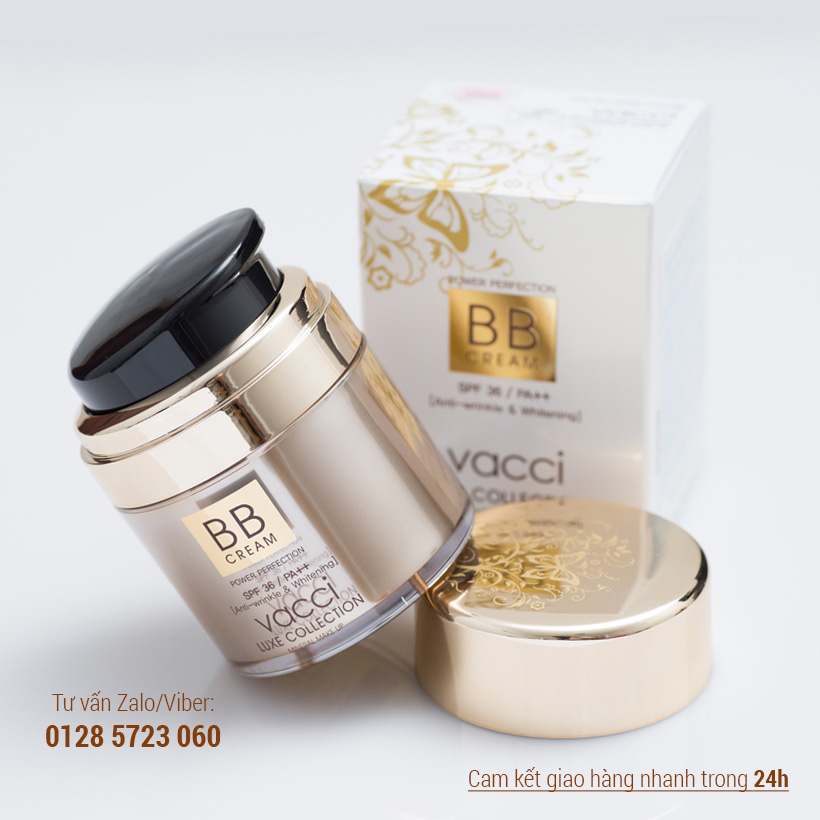 BB Cream Vacci