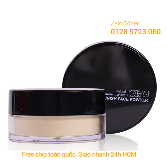 Phấn phủ siêu mịn – Perfection Finish Face Powder