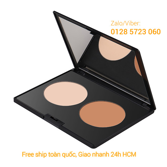 Phấn Highlight – Perfection Double Shading Compact