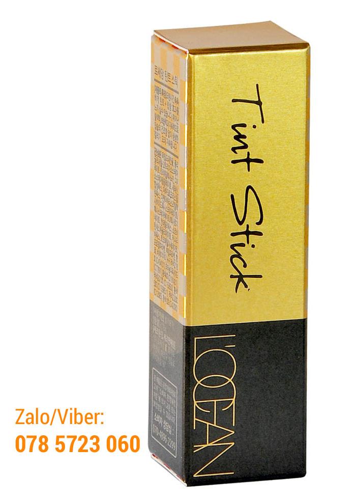 Son Locean Vitamin Lâu Phai - Tint Stick