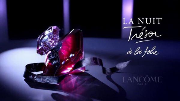 Nước hoa Lancome Lancôme La Nuit Tresor for women EDT