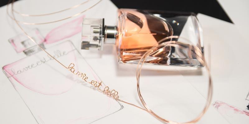 Nước hoa Lancome La Vie Est Belle Atelier Paulin Limited Edition EDP