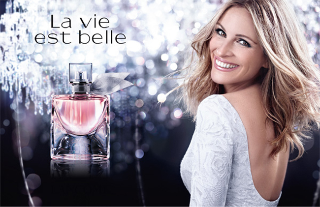 Nước hoa Lancôme La Vie Est Belle 2pc