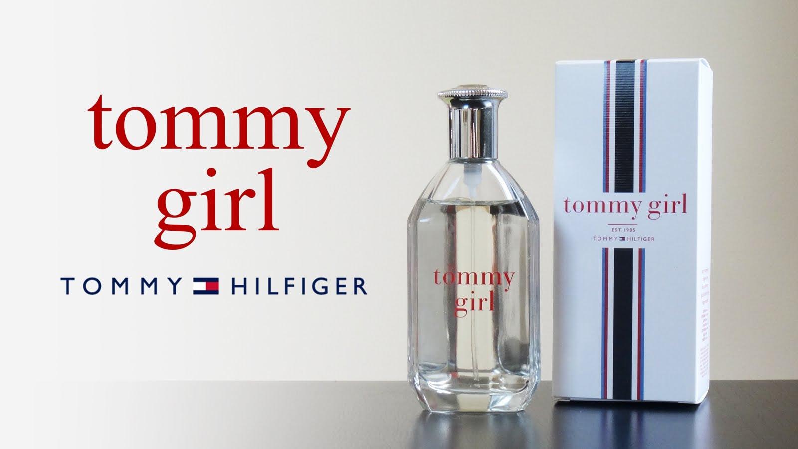 Nước hoa Tommy Girl