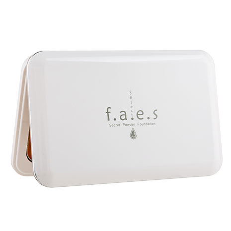 Phấn nền siêu mịn f.a.e.s Secret Powder Foundation