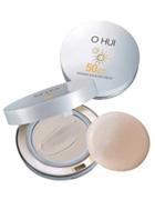 Phấn trang điểm chống nắng Ohui Powder sunblock Natural Skin SPF 50 PA