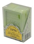 XÀ PHÒNG TẢO BIỂN TRÀ XANH - Chlorella-Green Tea Skincare Bar