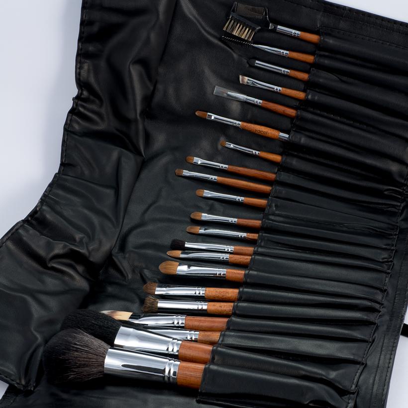 Bộ cọ trang điểm Vacci cao cấp chuyên nghiệp - Brushes Big
