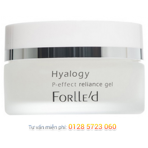 Gel dưỡng ẩm da Hyalogy P-effect Reliance Gel