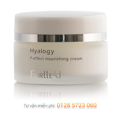 Kem dưỡng ẩm Hyalogy P-effect Nourishing Cream