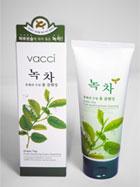 Sữa rửa mặt tinh chất trà xanh - Green Tea Fresh Soothing Foam Cleansing