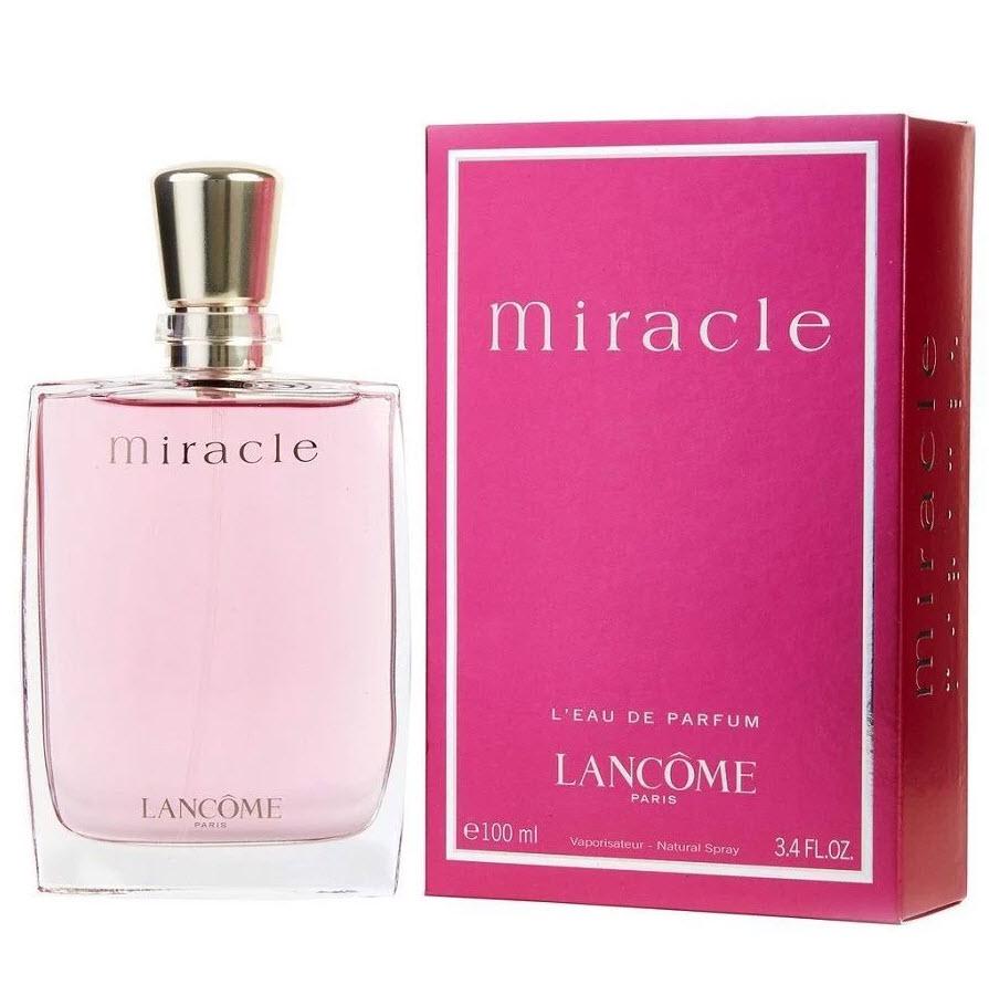 Nước hoa Lancôme Miracle for women