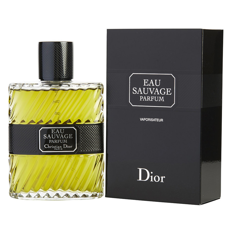Nước hoa Dior Eau Sauvage for men