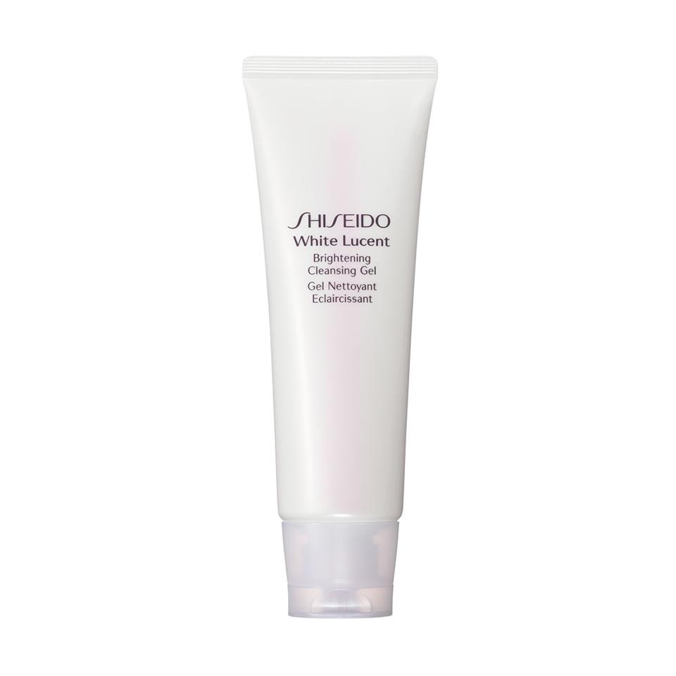 Gel tẩy trang làm sáng da Shiseido White Lucent Brightening Cleansing Gel