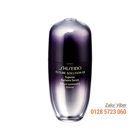 Tinh chất Serum Shiseido Future Solution LX Superior Radiance Serum