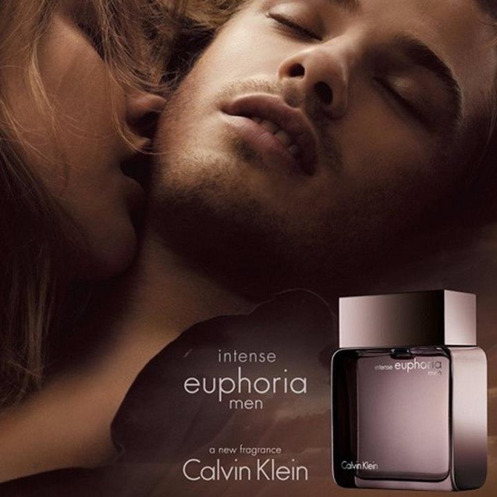 Nước hoa Calvin Klein Euphoria Men