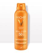 Kem chống nắng toàn thân Vichy Ideal Soleil dạng xịt phun sương spf 50 UVA UVB