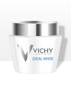 Kem dưỡng trắng da và mặt nạ ngủ Vichy Sleeping Mask Ideal White