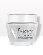 Mặt nạ bùn khoáng Vichy Purete Thermal giúp se khít lỗ chân lông