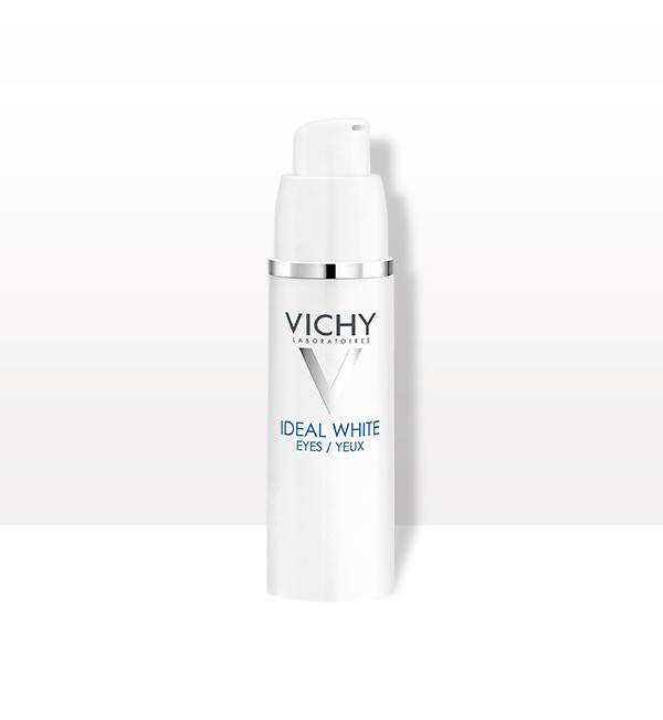 Kem dưỡng Vichy Ideal White ngăn ngừa quầng thâm và làm sáng vùng mắt