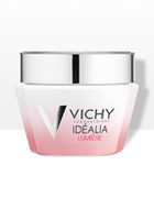 Kem dưỡng da Vichy Idealia Lumiere trắng hồng căng mọng