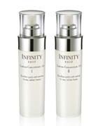 Nước dưỡng ẩm làm mềm da Kosé Infinity Lotion Concentrate 14 I/II