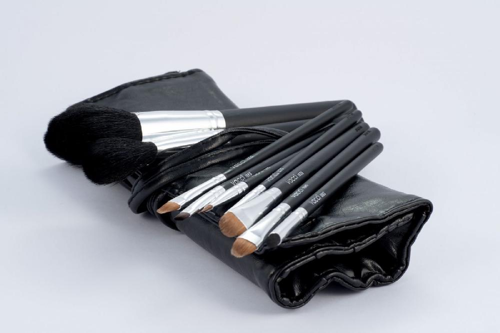Bộ cọ trang điểm Vacci cao cấp cá nhân - Brushes Small