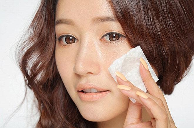 Nước tẩy trang Vacci - Make Up Remover